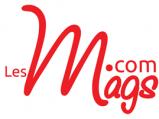 Les mags com logo